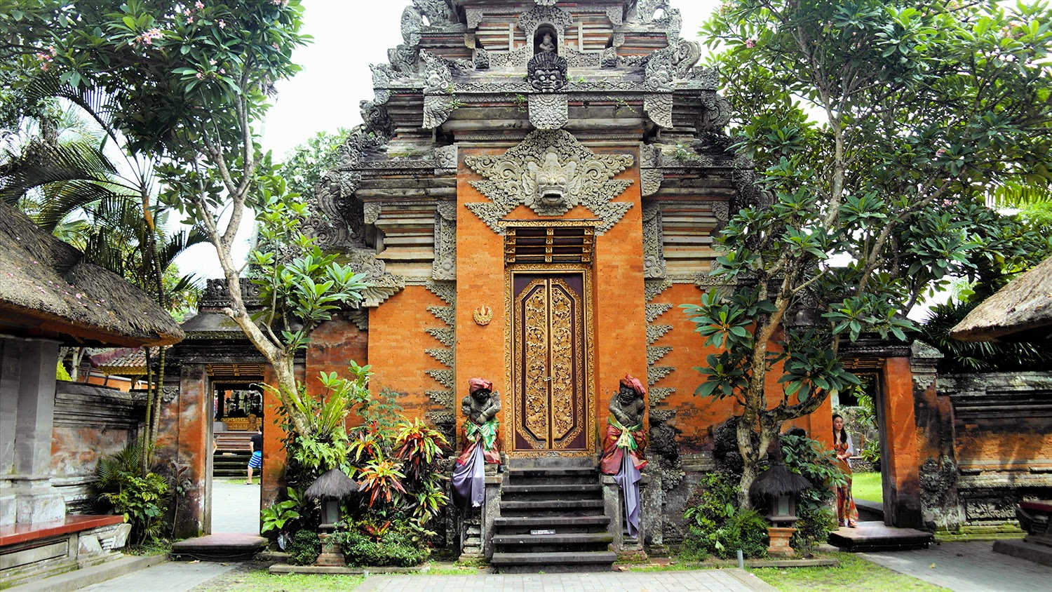 ubud royalepalace
