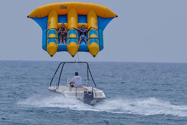 BALI FLYING FISH TOUR