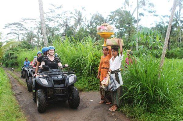 ATV Quad bike bali rukmana bali tour